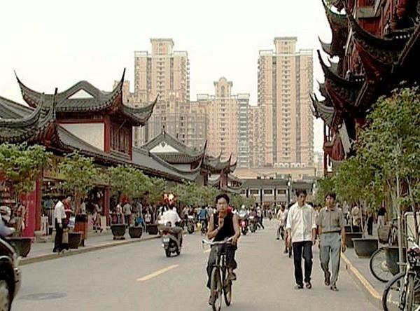 Недвижимость, коммуналка, питание и прочее в Китае