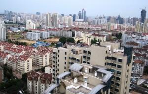 Недвижимость, коммуналка, питание и прочее в Китае2
