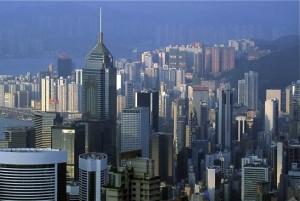 Недвижимость в Китае2