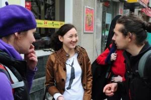 Неформальные правила общения с современными китайцами (часть вторая)2