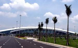Неизвестный напал на службу безопасности одного из китайских аэропортов