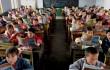 Некоторые факты из школьного образования в Китае
