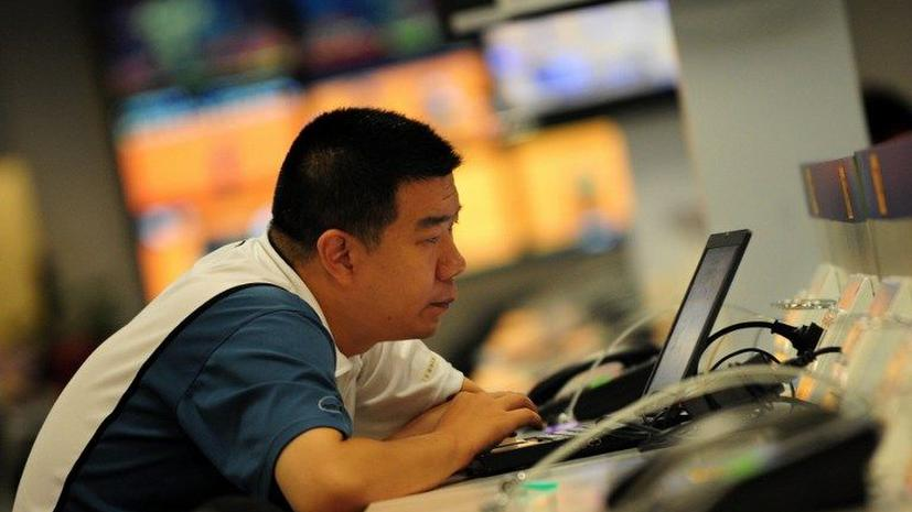 Немного интересного о китайском интернете