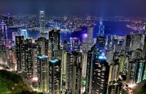 Немного о Гонконге2