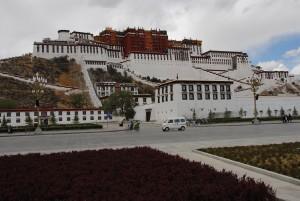 Немного о Тибете – мировой туристической Мекке