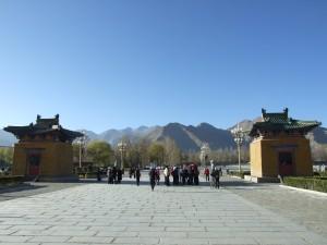 Немного о Тибете – мировой туристической Мекке2