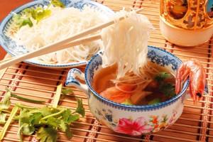 Немного о китайской культуре употребления пищи