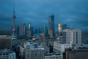Немного о кризисе недвижимости в Китае