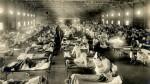 Немного о пандемиях, с которыми столкнулось человечество