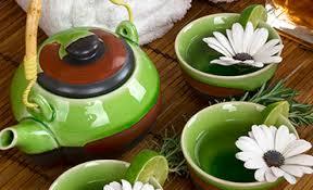 Необычные чайные туры в Китай2