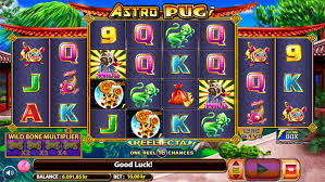 Необычные игровые автоматы, чтобы играть на деньги