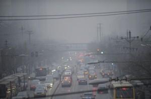Несколько китайских городов и предприятий наказаны за загрязнение окружающей среды