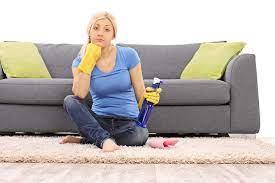 Несколько советов как ухаживать за диваном