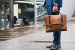 Несколько советов по уходу за кожаной сумкой или портфелем