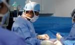 Несмотря на собственный разрыв аорты, кардиохирург закончил сложнейшую операцию на пациенте
