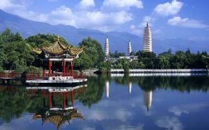 Незабываемый отдых в Китае