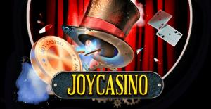 Низко дисперсионные слоты Yggdrasil в Джой казино