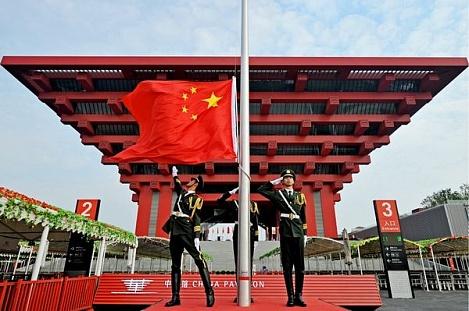 Китай увеличивает объемы торговли с Северной Кореей