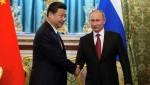 Новая встреча президентов России и Китая