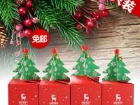 Новогодние подарки в Китае