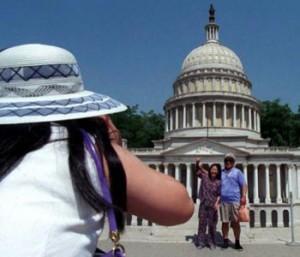 Новые запреты для китайских туристов