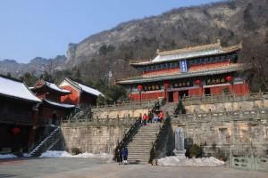 Нужная информация для туристов, едущих в Китай2