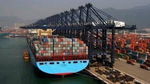 Нюансы доставки грузов из КНР