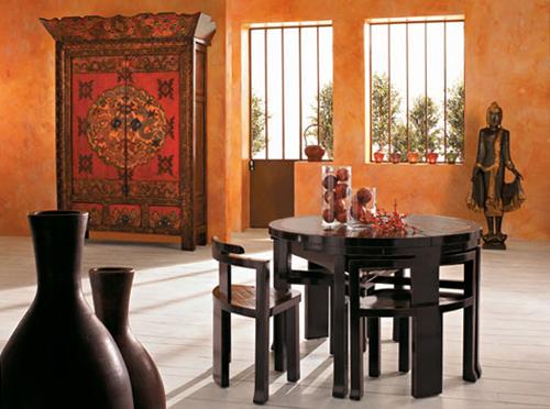 О китайских мебельных традициях2