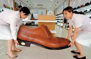 О китайской обуви 2
