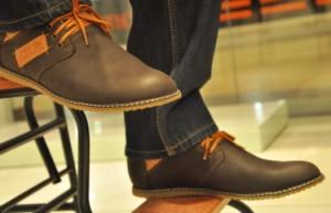 О китайской обуви и не только…