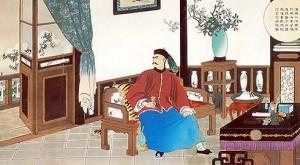 О китайской опорной мебели