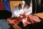 О китайском кожевенном производстве