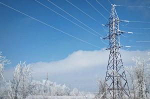 О контракте между РФ и КНР о поставке электричества