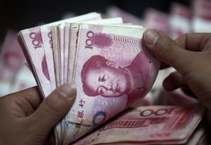 О кредите в Китае