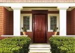 О выборе входной двери