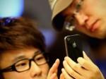 Обмен новорожденного ребенка в Китае на iPhone