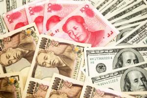 Обмен валют в Китае и особенности этой операции