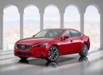 Обновленная Mazda 6 скоро поступит в продажу в КНР