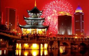 Общая информация о КНР
