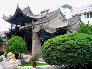 Общая информация о Китае для туриста