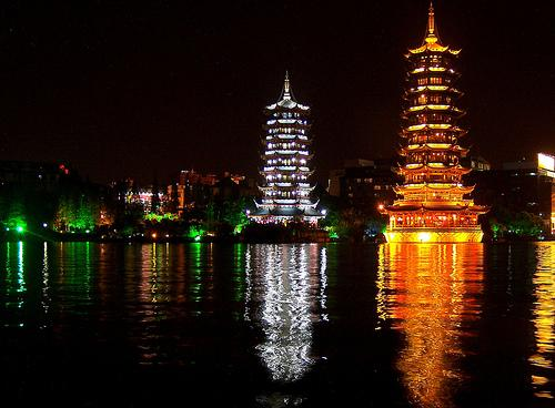 Общая информация о Китае для туриста3