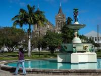 Общая информация о Сент-Китс и Невис