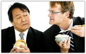 Общение с китайскими партнерами