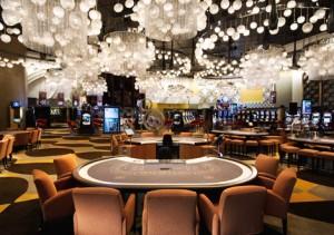 Обзор казино Макао Altira Macau2