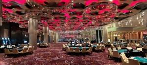 Обзор казино Макао City of Dreams
