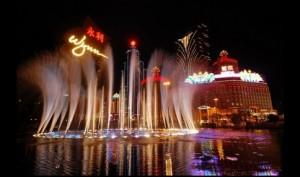 Обзор казино Макао Wynn Macau