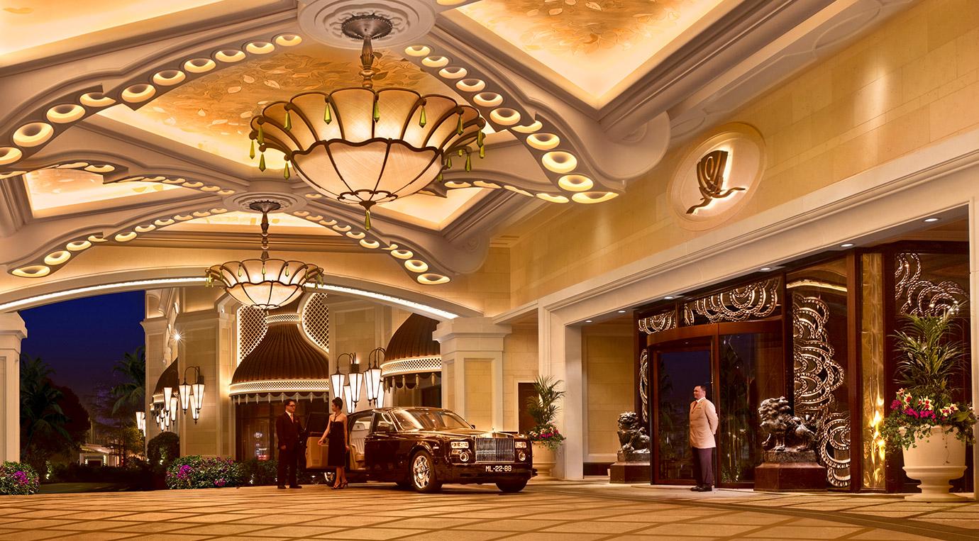 Обзор казино Макао Wynn Macau2