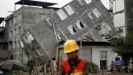 Очередное буйство стихии в Китае нанесло ущерб в 5 миллионов долларов