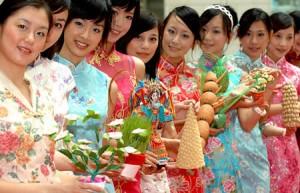 Один из китайских холостяков решил лишить молодых пар кино в праздник всех влюбленных