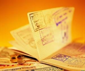 Оформление загранпаспорта для поездки в Китай